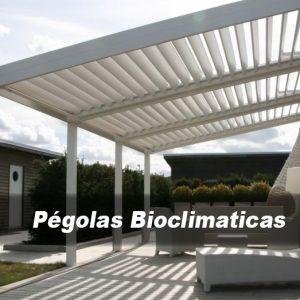 Pérgola Bioclimatica
